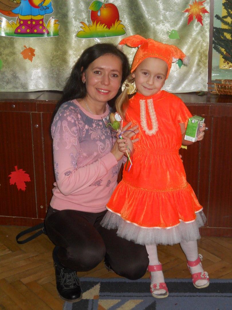Lesya Stadovich, Lviv - photo №3