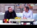 Интервью  Interview 22. FESTIWAL GWIAZD W MIDZYZDROJACH  PAWE DELG  OLAF LUBASZENKO