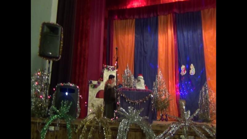 Новогодняя сказка для взрослых Необыкновенные приключения деда Мороза31 декабря 2014 года