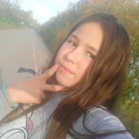 Янкина Ксюша