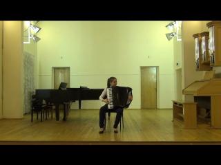VII Международный конкурс Санкт-Петербург в зеркале мировой музыкальной культуры