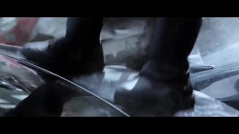 Фильм Форсаж 8 (Босс-молокосос,Последствия Aftermath,Спасти Пушкина,47 метров)
