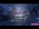 Dark princess Adria Sklera Pro Woodoo