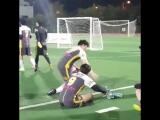 【FANCAM】161010 | Звёздный турнир по футболу 'Goyang Kick Off'