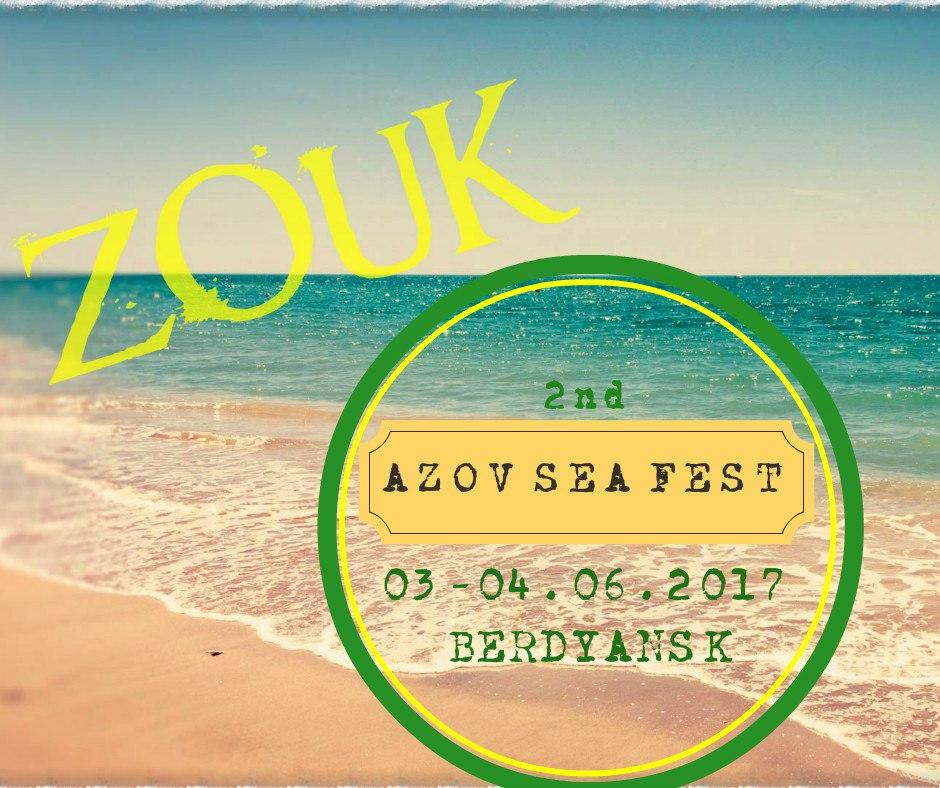 Azov Sea Fest