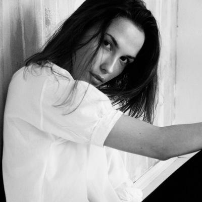 Алина Семенова