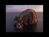 На кинофестивале в Нью-Йорке показали самые потрясающие кадры, снятые дронами!