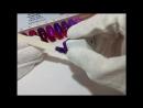 Гель-лак UV_LED GELLIANT 005 Фиолетовый