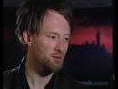 2006 05 01 Thom Yorke, Jonny Greenwood - London, UK - Koko - The Big Ask Radiohead Support Project