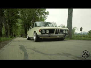 LOW TURBO BMW 2800 Camber Airride Power Boost on wörthersee tour 2016 - FILE404.NET feat WCP