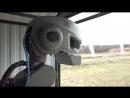 Робот Ф. Е. Д. О. Р стреляет по-македонски