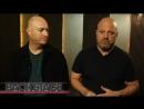 The Shield Bonus Feature - Michael Chiklis and Shawn Ryan Look Back