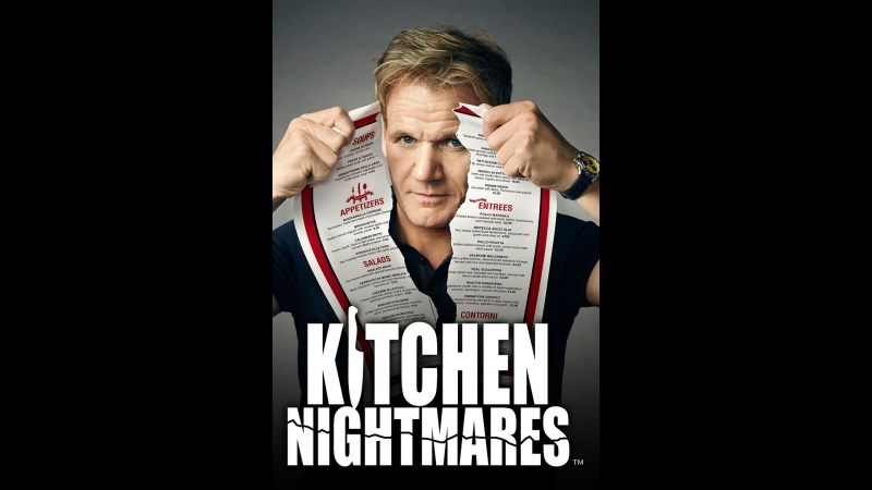Kitchen Nightmares US s01e07 - Finn McCools