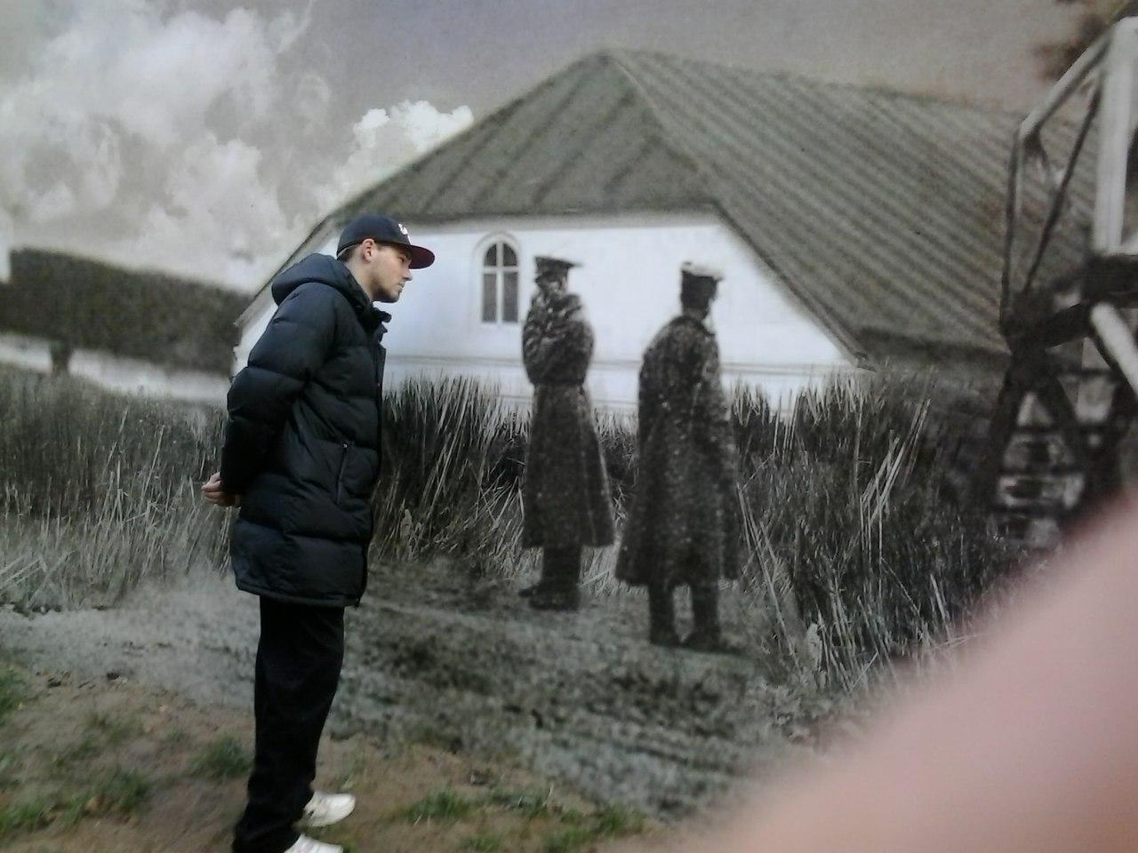 Maks Izbyshev, Omsk - photo №3
