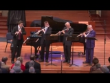 Sir James Galway - Reicha Sinfonico for 4 Flutes (Part 4)