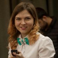 Анастасия Кадышева