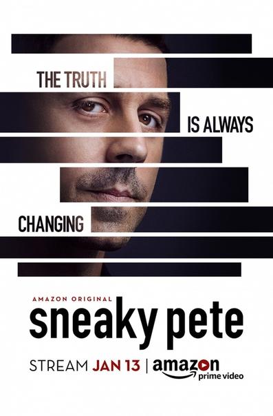Подлый Пит 1 сезон 1-10 серия СУБТИТРЫ | Sneaky Pete