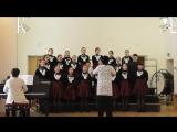 Герценовские хоровые ассамблеи - 2017