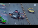 NASCAR Аварии