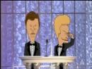 Beavis and Butt-head at the Oscars