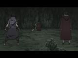 Саске и Итачи против Кабуто