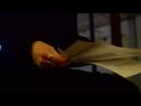 """Фролова Дарья. Зелёный Абажур в Чайковском 28.02.2017. Стихотворение """"Рассвет"""""""