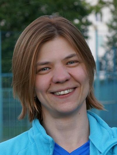 Мария Коженкова