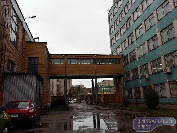 Возбуждено дело о банкротстве Брестской мебельной фабрики