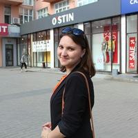 Olya Kolesnikova