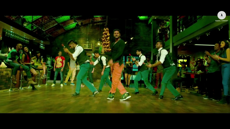 Happy Hour Full Video _ Disneys ABCD 2 _ Prabhu Dheva Varun Dhawan _ Mika _ S