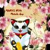 MANEKI_NEKO_mirisela_shop