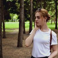 Екатерина Габриль