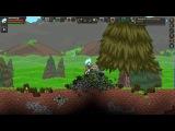 Starbound-Выживаем на не известной планете