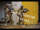 Dutch Special Forces • Nederlandse Special Forces • Korps Commandotroepen • KCT •