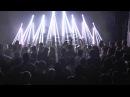 Perturbator Tactical Precision Disarray LIVE @ Le Forum Vaureal