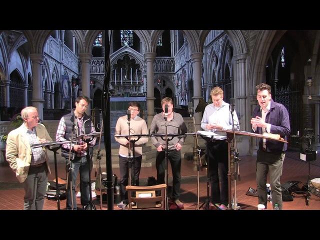 The King's Singers - Thou, my love, art fair (Bob Chilcott) » Freewka.com - Смотреть онлайн в хорощем качестве