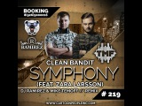 Clean Bandit Symphony (feat. Zara Larsson) (DJ Ramirez &amp Mike Temoff Radio Edit)