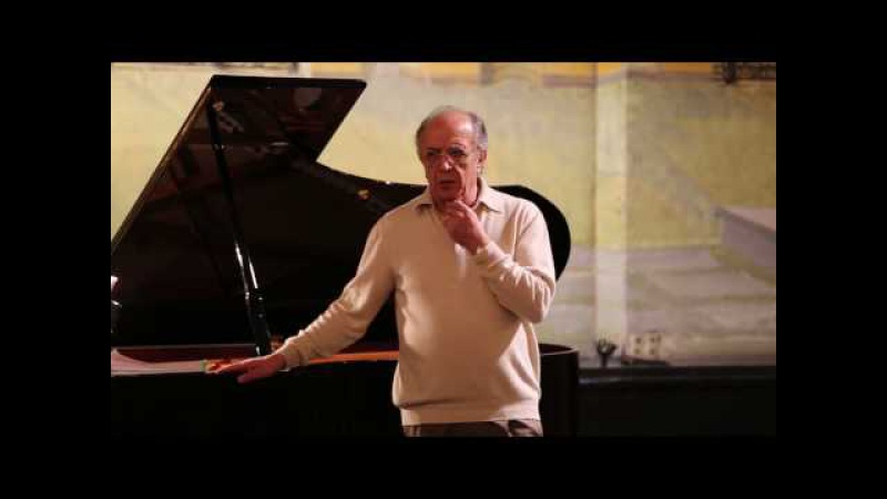 Leo Nucci (age 75) singing Rodrigo´s Aria at the masterclass in vienna
