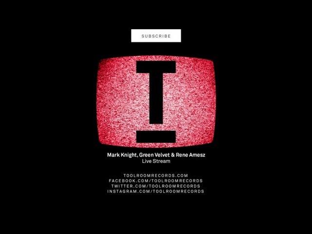 Mark Knight, Green Velvet Rene Amesz - Live Stream (Original Mix)