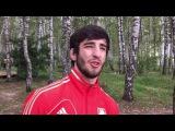 Интервью Самвела Маркосяна для Hayastan Sport