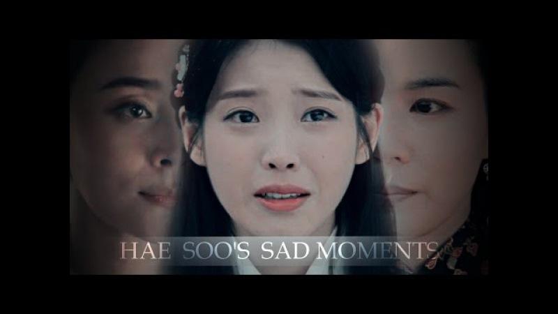 보보경심 려 [MV] Scarlet Heart Ryeo || Hae Soos Sad Moments
