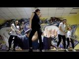 DJ RASIMCAN &amp ODYSSEY - BLOW KISS  DANCEHALL ROUTINE BY SUNNY BLACK ARMY  RISE DANCE STUDIO