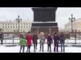 Кричалки САНШАЙН в Санкт-Петербурге