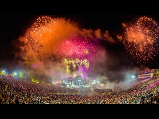 Dimitri Vegas Like Mike - Live at Tomorrowland 2016 ( FULL Mainstage Set HD )