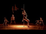 Pole Dance ArtDanceStudio ( Argentina )