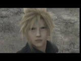 FINAL FANTASY VII Advent Children Chapter II Cloud VS Loz and Yazoo