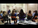 MusicTON вокал отработка дикции