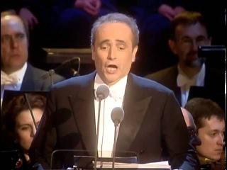The Three Tenors Christmas Concert Viena 1999), full