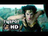 WONDER WOMAN TV Spot #5 - Together (2017) Gal Gadot DCEU Superhero Movie HD
