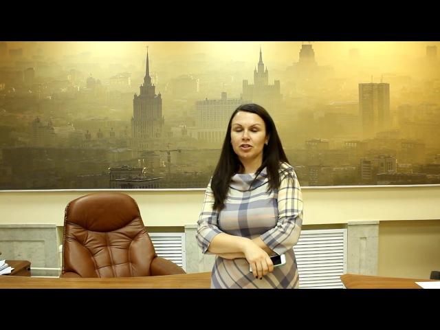 Монтаж натяжной стены с фотопечатью в офисе. Отзыв для компании АстаМ